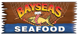 Best Seafood San Antonio, Tx | Catfish, Shrimp, Seafood Logo